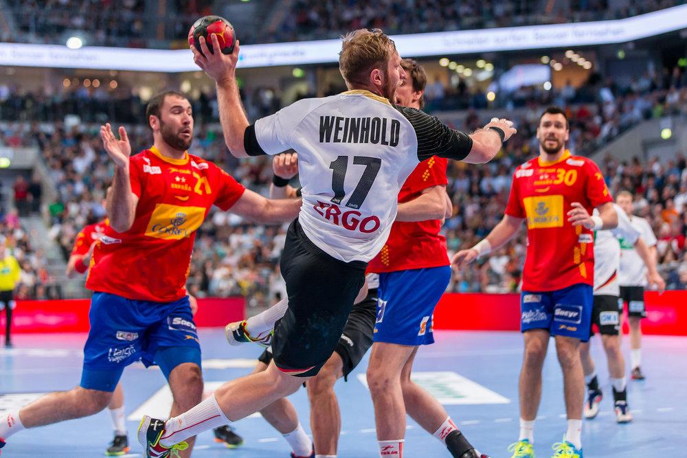 supercup handball 2019