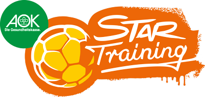 AOK Star-Training