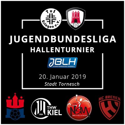 JBLH-Turnier am 20.01.2019 in Tornesch