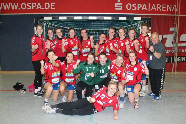 Norderstedt handball