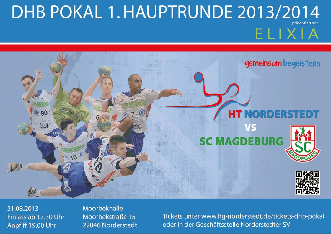Handball Verband Hamburg