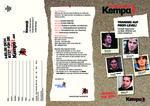 Meldebogen Kempa Challenge 2009