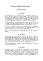 Schiedsrichterordnung (SRO) 09.02.2015