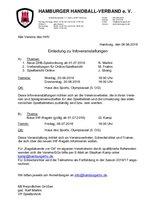 Einladung Infoveranstaltung