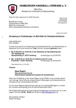 BSA Elbe - Fortbildung am 07.09.2016