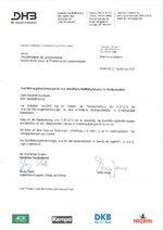 Anschreiben zu den DHB-Durchführungsbestimmungen für eine einheitliche Wettkampfstruktur im Kinderhandball (Stand: 01.09.2016)
