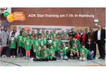 AOK-Startraining 2016