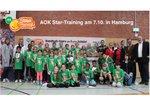 AOK-Startraining 2016