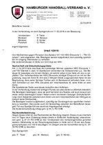 Urteil 01/2018 - 121 152 - Beleidigung
