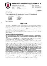 Urteil 02./2018 - SGH - Stuhlwurf