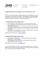 Zuständigkeit Ansetzungen Freundschaftsspiele / Änderung Spielleitungsentschädigung / Termin 2019 LV-Warte-Tagung, Lehrwartetagu