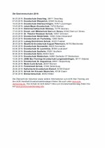 Gewinnerschulen Star-Training 2019 (bundesweite Übersicht aller Gewinnerschulen)
