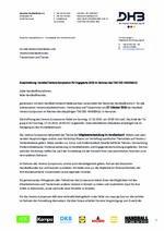 Ausschreibung Vereinssymposium 27.10.2019