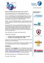 Ausschreibung Rolli-Handball-Turnier 2019