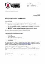 BSA Pinneberg - Fortbildungen 2019