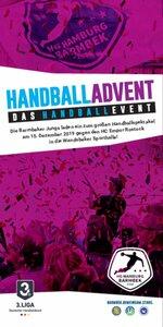 Adventsspiel HG Hamburg-Barmbek