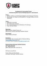 Fortbildung für alle Handball-Trainer 09.2020