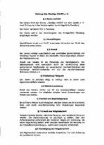 Satzung Oberliga HH/SH e. V. vom 16.06.2016