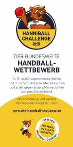 Flyer Hanniball-Challenge