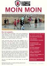 Moin-Moin HHV Newsletter 2/2021 (Oktober 2021)