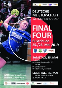 Plakat Final4
