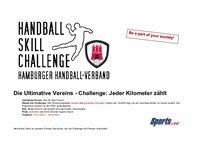 Ultimate Vereins-Challenge