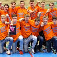 Pokalfinals Jugend 2014