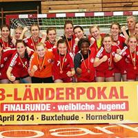 Länderpokal 2014