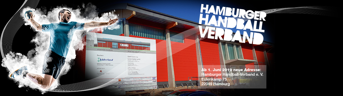 Hamburger Handball-Verband e. V.