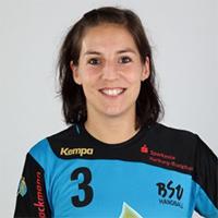 Isabell Klein (Foto Buxtehuder SV)