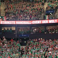 REWE Final Four 2015 – Das stärkste Handball-Event der Welt